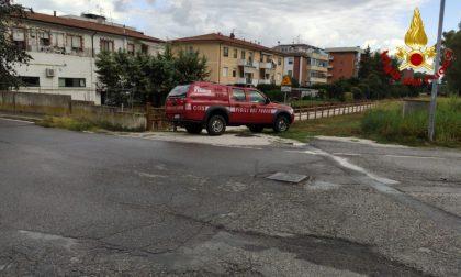 Scomparso fuori da un supermercato: 78enne ritrovato in vita