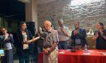 Liberazione: un riconoscimento a Moreno Pagni
