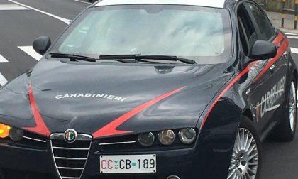 I Carabinieri di Prato arrestano un nordafricano accusato di furto e rapina a Pistoia