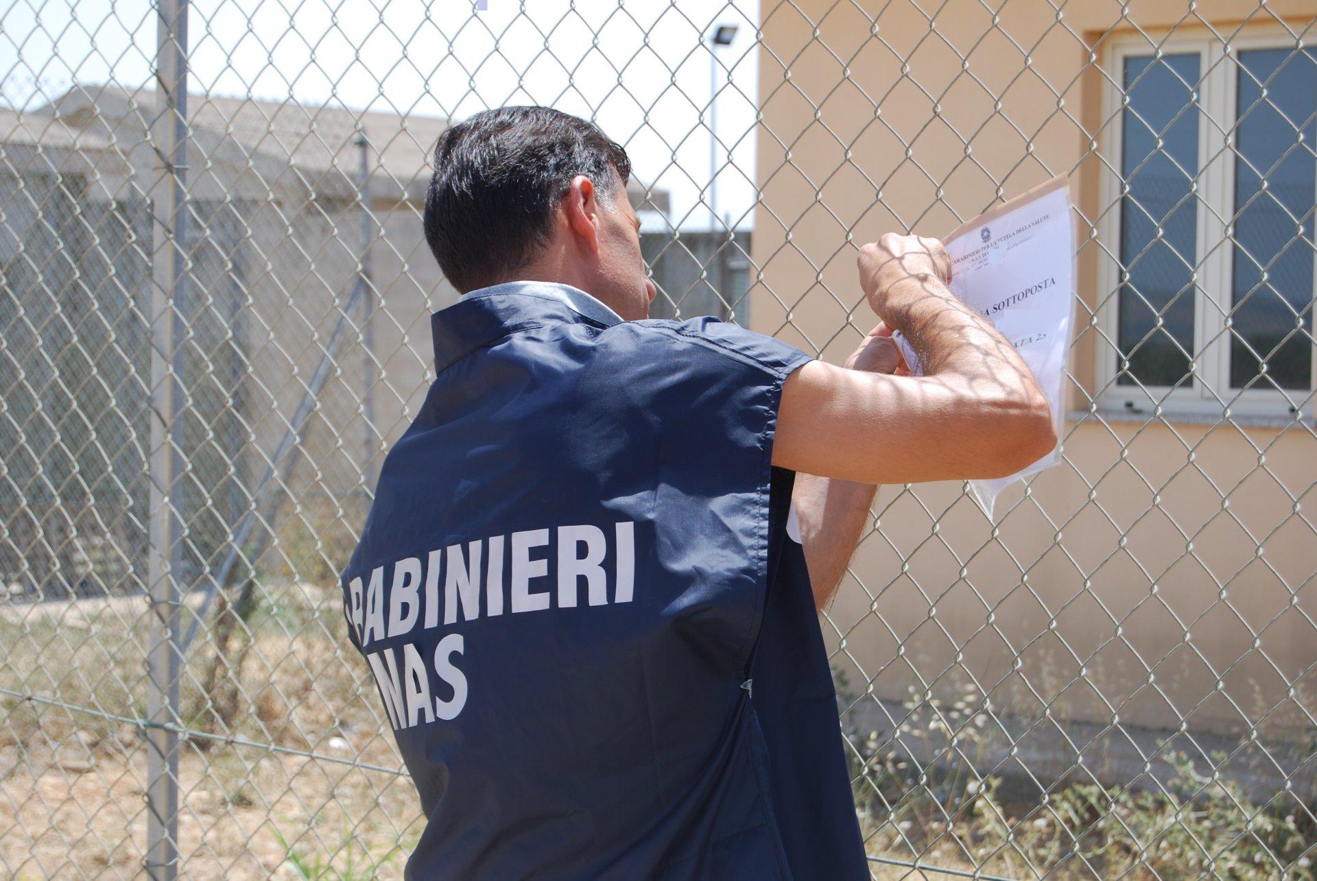 Controlli Nas: chiude per 15 giorni una pasticceria di Sesto Fiorentino - Firenze Settegiorni
