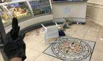 Scoppia la rissa e devastano la gelateria Desideri a Montecatini: cinque arresti