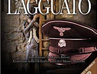 L'agguato, presentazione libro di Ciro Becchimanzi