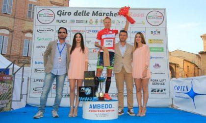 Podio internazionale per il team Aromitalia Basso Bikes Vaiano