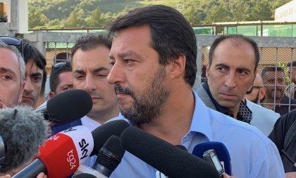 Più di 40 nuovi agenti in provincia di Firenze in arrivo in estate, l'annuncio di Matteo Salvini