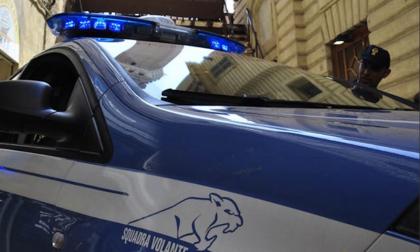 Cerca di rubare 400 euro di merce dal supermercato di via Valentini a Prato: denunciato dalla Polizia