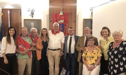 Festa per la Liberazione a Vernio, ricordi e racconti di 75 anni fa