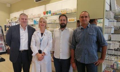 La Farmacia comunale si rinnova: locali più ampi e maggiori servizi al cittadino