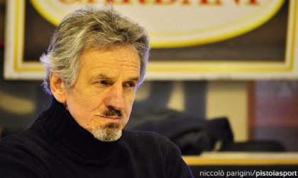 Tremendo lutto a Pistoia, è morto Roberto Maltinti