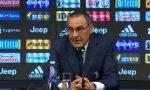 Oggi Fiorentina-Juventus, 20 anni fa Sarri allenava sui campetti di Bagno a Ripoli
