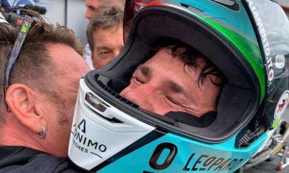 Moto3: Lorenzo Dalla Porta è campione del mondo
