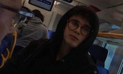 Ernesto Diaz: 16enne scomparso è stato avvistato a Prato