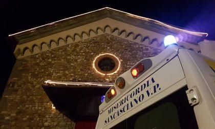 A San Casciano in Val di Pesa è Festa Patronale della Misericordia