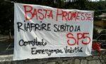 Sp5 Colligiana: arriva anche la petizione su Change.org VIDEO