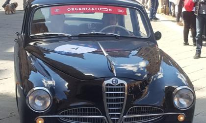 Eroica 2019: alla manifestazione una rappresentanza delle Fiamme Gialle