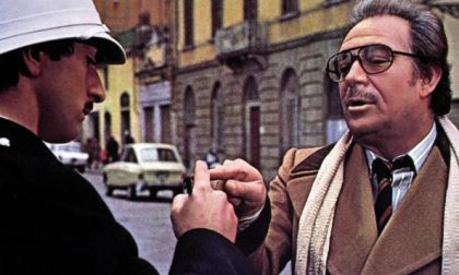 """In ricordo di Ugo Tognazzi con il film """"Amici Miei"""""""