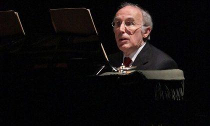 Due concerti di Bruno Canino con l'Orchestra da Camera Fiorentina