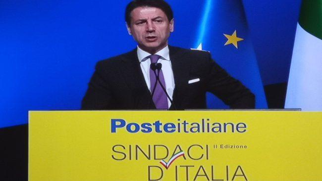 sindaci d'italia poste italiane