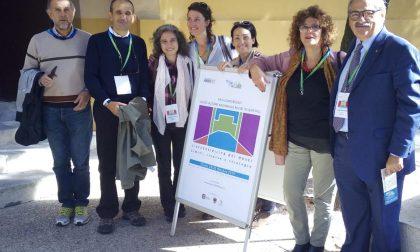 Il Parsec al congresso nazionale dei musei scientifici