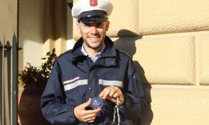 Polizia municipale: ancora un successo sportivo per Sesto Fiorentino