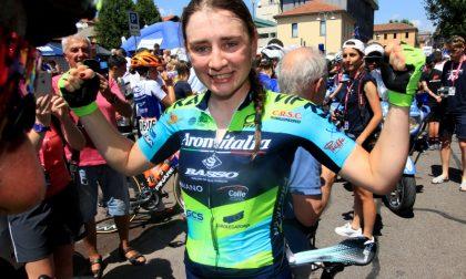 """Letizia Borghesi trionfa al """"Trofeo Città di Bolzano CX"""""""