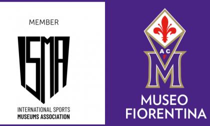 Il museo della Fiorentina entra a far parte dell'Isma