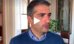 Riqualificazione piazza Berlinguer, parla il sindaco Bussagli VIDEO