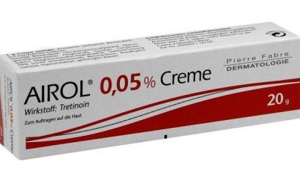 Non è stabile: crema per l'acne ritirata dalle farmacie
