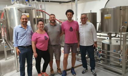 Zazzuka si presenta, ecco a voi la prima birra 100% made in Montemurlo