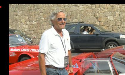 E' morto il pilota Nanni Galli, aveva gareggiato in Formula 1