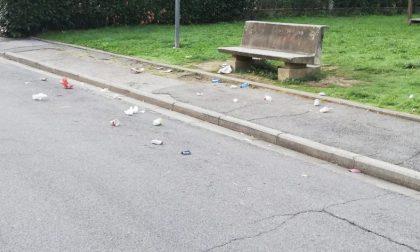 Allarme decoro a Poggio a Caiano, l'affondo della Lega al sindaco