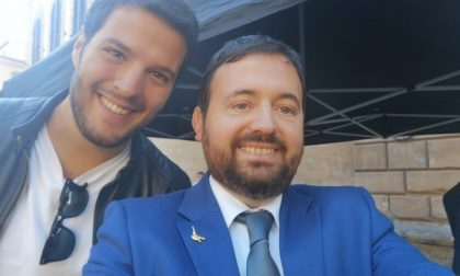La Lega denuncia: «Intimidazione al nostro gazebo a Firenze»