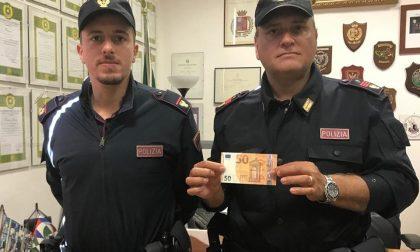 Tentano di spendere una banconota falsa nel centro di Poggibonsi