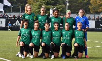 Calcio femminile, Florentia San Gimignano battuta dalla Juventus