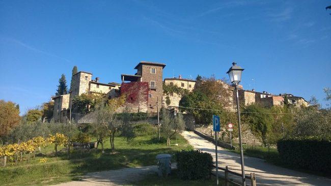 I borghi più belli d'Italia: ecco la new entry del Chianti
