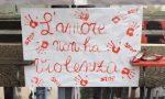 Violenza di genere, l'iniziativa social di Viamaestra FOTO