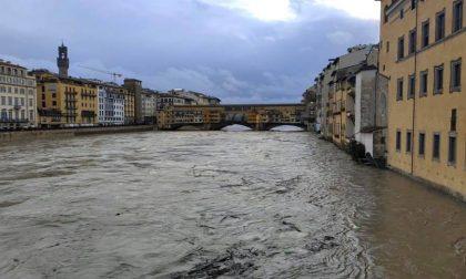 Maltempo in Toscana, il Presidente Enrico Rossi dichiara lo stato di emergenza