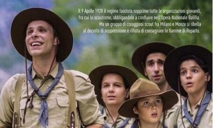 Aquile randagie, gli scout antifascisti proiettati a San Casciano