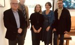 Contro la violenza sulle donne inaugurato il nuovo mammografo al Gynaikos