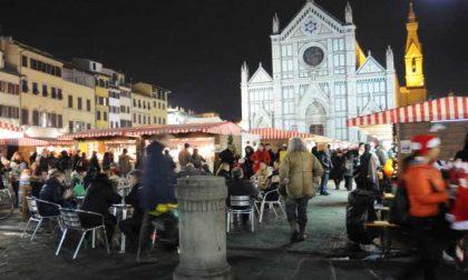 Ambulanti toscani in piazza per salvare fiere, mercati e lavoro