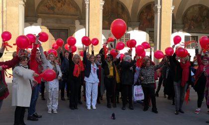Flash mob oggi all'ospedale Santa Maria Nuova