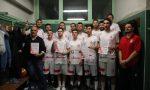 Prima squadra Colle Basket in cerca di fondi per il campionato