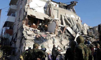 Terremoto in Albania, la Toscana ha dato disponibilità per l'accoglienza