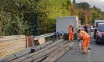 Siena-Firenze: ripresi i lavori sul viadotto Terme