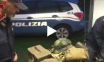 Maxi operazione di Polizia: indagati eversivi di destra FOTO E VIDEO
