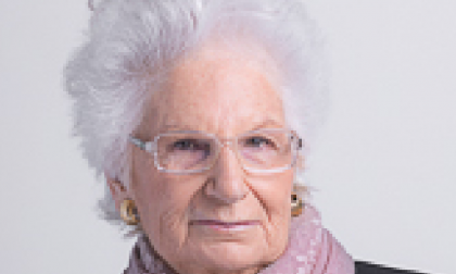 Liliana Segre invitata in Val d'Elsa da sindaci e scuole