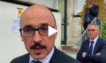 Moschea di Colle: in visita il Viceministro degli Interni VIDEO