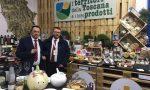 Assemblea Anci: presenti i prodotti della Val di Bisenzio