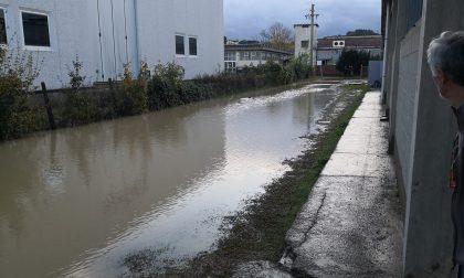 Emergenza maltempo: Rossi visita la Val d'Elsa