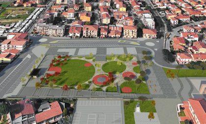 Nuovo centro cittadino, da martedì chiude via Pascoli per l'inizio dei lavori delle rotatorie