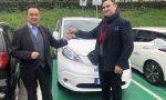 Car sharing: arriva un Van elettrico da 7 posti per tutti i cittadini